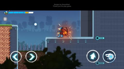 Mega Boy screenshots 8