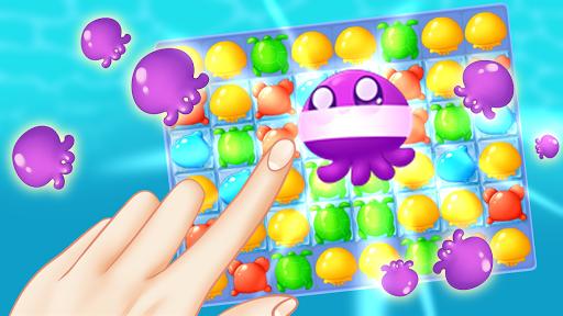 Fish Crush Puzzle Game 2021  screenshots 8