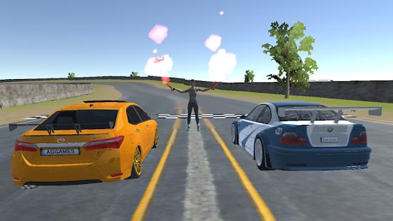 Corolla Drift And Race apk