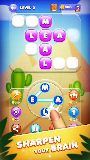 Words Connect : Word Puzzle Games  screenshots 2