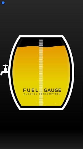 Fuel Gauge (Prank) - Diss 'n' Gauges screenshots 1