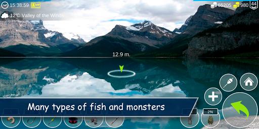 My Fishing World - Realistic fishing 1.14.95 screenshots 5