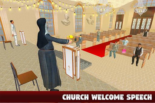 Good Nun 8.6 screenshots 1