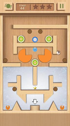 Maze Rolling Ball 3D moddedcrack screenshots 8