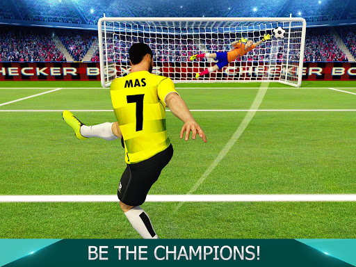 Soccer Revolution 2021 Pro 4.6 Screenshots 14