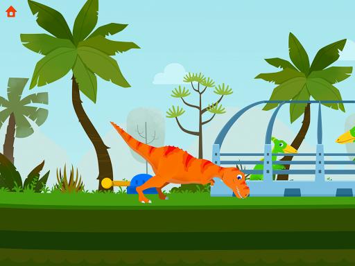 Jurassic Rescue - Dinosaur Games in Jurassic! 1.1.5 screenshots 10