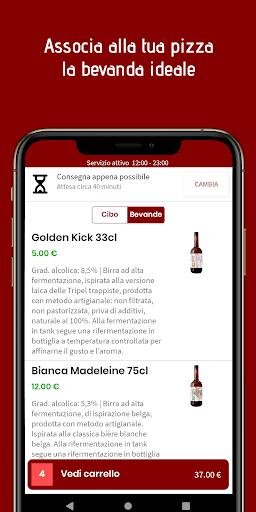 La Torre - Pizzeria Nardu00f2 2.00 screenshots 5