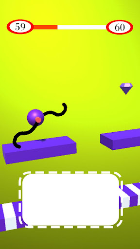 Code Triche Draw 'ing  Climber 2020 APK MOD (Astuce) screenshots 2