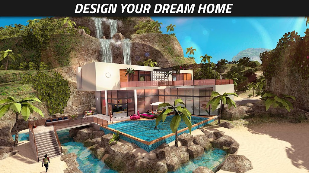 Avakin Life - 3D Virtual World  poster 1