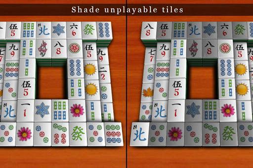 Mahjong Solitaire Saga Free 1.5.2 screenshots 3