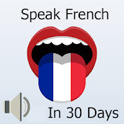 Learn French in 30 Days - speak french Offline