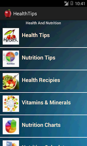 HealthTips For PC Windows (7, 8, 10, 10X) & Mac Computer Image Number- 5