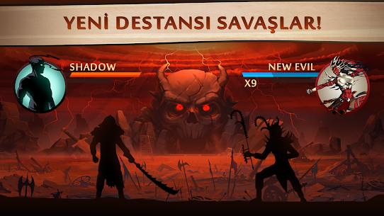 Shadow Fight 2 Mod Apk+Para Hileli indir v2.9.0 1