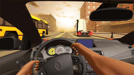 BR Racing Simulator android2mod screenshots 2