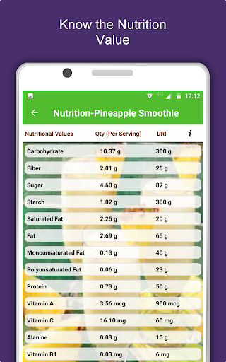 110+ Paleo Diet Plan Recipes: Healthy, Weight Loss 1.0.11 screenshots 23