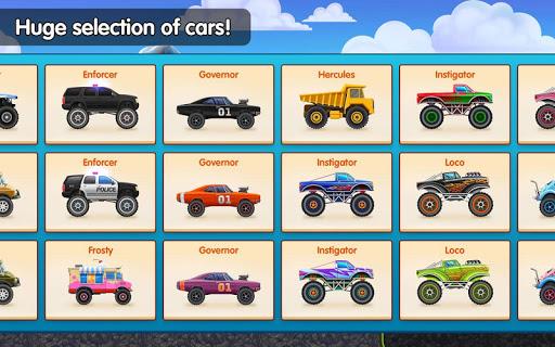 Race Day - Multiplayer Racing  Screenshots 12