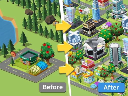 My City : Island 1.3.94 screenshots 16