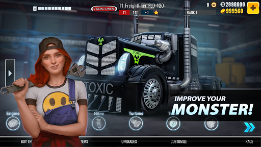 Big Rig Racing 6.8.0.176 screenshots 5
