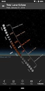 Lunescope Pro – Moon  Eclipse Viewer Apk 3