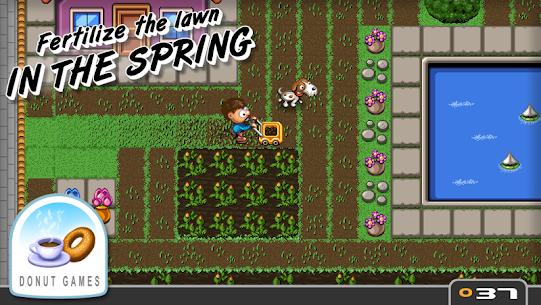 Sunday Lawn Seasons Mod Apk 1.05.3 (All Modes Are Playable) 5