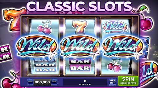 Star Spins Slots: Vegas Casino Slot Machine Games 12.10.0042 Screenshots 2