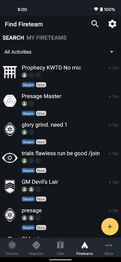Destiny 2 Companion  Screenshots 8