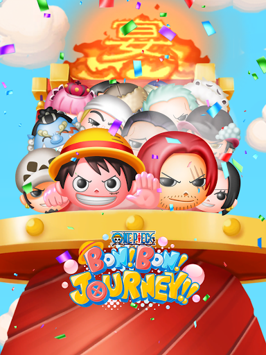 ONE PIECE BON! BON! JOURNEY!! 1.9.1 screenshots 1