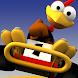 Moorhuhn Kart Multiplayer Racing