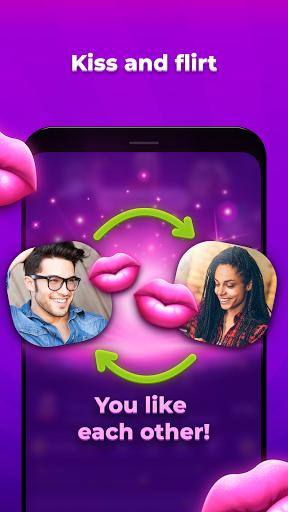 Spin the bottle and kiss, date sim - Kiss Cruise Apkfinish screenshots 6