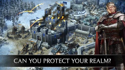 Total War Battles: KINGDOM - Medieval Strategy apktram screenshots 6
