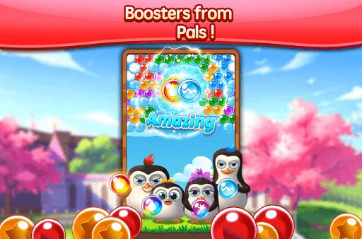 Bubble Penguin Friends screenshots 13