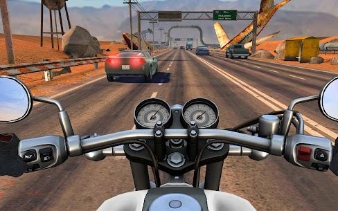 Moto Rider GO: Highway Traffic Mod Apk (Unlimited Coins/Gems) 9