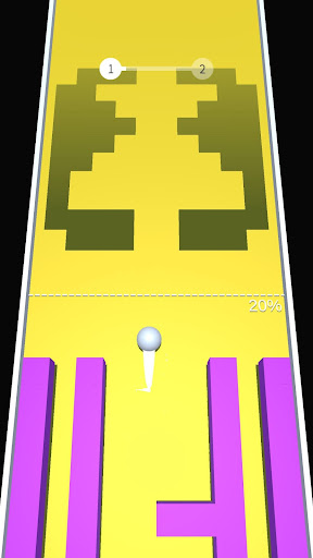 dodgeball screenshot 1