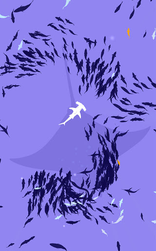 Shoal of fish modavailable screenshots 5