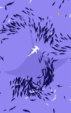 Shoal of fishのおすすめ画像5