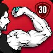 icono Entrenamiento de Brazos - Ejercicios de Bíceps