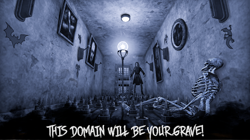 Horror Haze : Escape Scary Action Horror Games Apkfinish screenshots 1