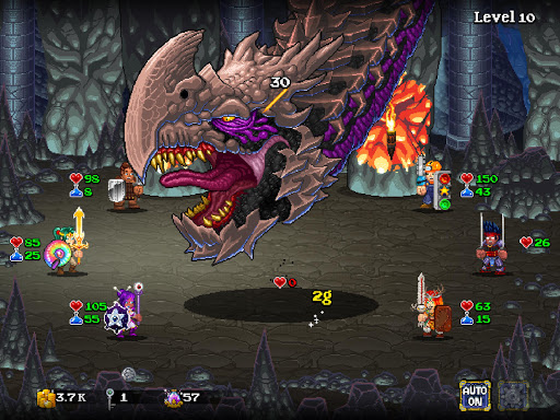 Soda Dungeon 2 1.0.8 screenshots 14