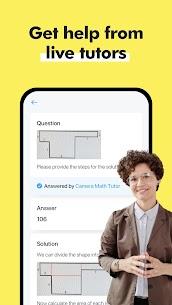 Camera Math – Homework Help Apk Download 5