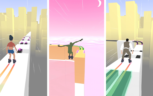 Sky Roller 1.18.0 screenshots 16