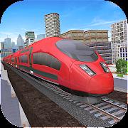 US Modern Bullet Train 2020 - Train Simulator 2020