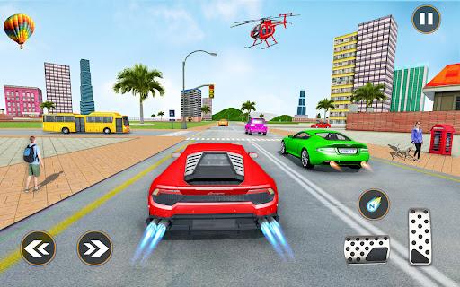 Helicopter Robot Car Game u2013 Bike Robot games 2021 Apkfinish screenshots 6
