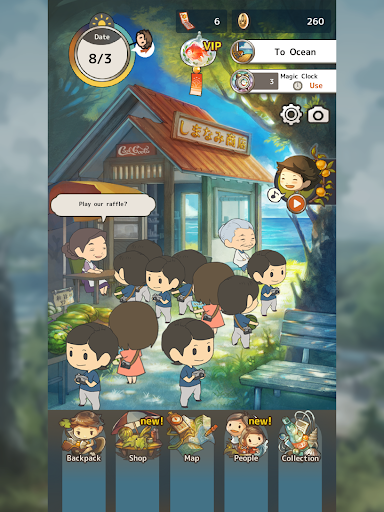 Summer of Memories 1.0.4 screenshots 16