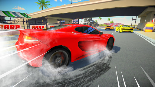 Real Street Car Racing Game 3D: Driving Games 2020  screenshots 8