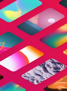 Crimson – Unique blend of Wallpapers (MOD APK, Paid) v1.0.0 4