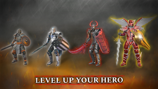 TotAL RPG (Towers of the Ancient Legion) apkmr screenshots 3