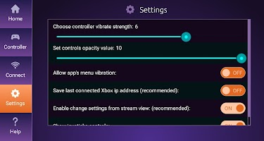 Stream for Xbox One