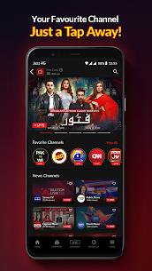 Jazz TV: Watch Live News, Dramas, Turkish Shows 2