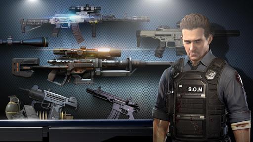 Sniper Master : City Hunter screenshots 6