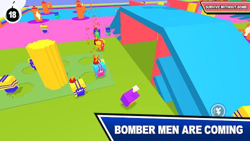 Ultimate  Fall Flip Knockout Game  screenshots 6